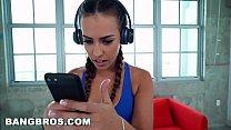 BANGBROS - The Lost Phone ft Latina Pornstar Kelsi Monroe (ap16010) Vorschaubild