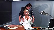 Brazzers - Big Tits at Work - (Danny D) - Becoming Johnny Sins Part One