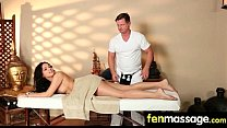 Erotic Electric Fantasy Massage 4