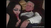 Arab grandad fucking young slut