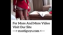 Newly married couple at honeymoon! India made video leaked ! mastiguys.com !