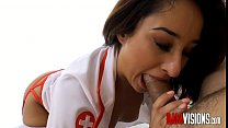 freeporn video ◦ bamvisions hot anal gaping nurse isabella nice thumbnail
