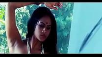 Actress Vasundhara hot in Makara Manju