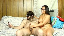 Nude Interview With Handjob With Asian Samantha