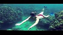 Swimming Underwater Girls Full HD [HD, 720p]