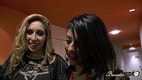 Sherine et Anaïs une rencontre coquine et chaude