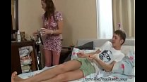 Perfect Tits Anal Russian Sister
