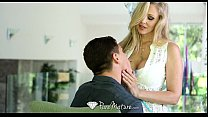 HD - PureMature Hot Milf Julia Ann loves a big dick
