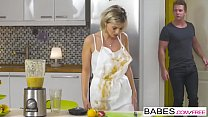 Step Mom Lessons - A Real Mess  starring  Ivana Sugar and Chad Rockwell and Vicky Love clip