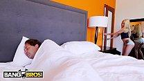 Download video bokep BANGBROS - Petite Blonde Teen Elsa Jean Wakes S... 3gp terbaru