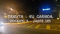 Cristina Almeida - Pregnant slutwife fucking a taxi driver with a huge dick - Dogging 5   Part 1/3