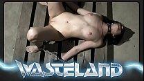 Hardcore BDSM For Tattooed Punk Submissive Girl thumbnail