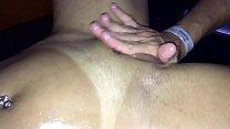 BraA pornstar Bianca naldy massagem antes do sexo ao vivo na Festasprime na