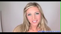 Samantha Saint young fuck's Thumb
