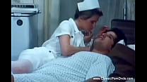 Retro Vintage Nurses Are MILF Sluts Love Making Moment