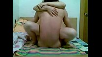 Chinese Young Couple Homemade - iTube69.com缩略图
