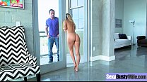 Sexy Hot Wife (Alexis Fawx) With Big Juggs Love Intercorse clip-02