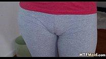 Latina Maid 024 tumblr xxx video