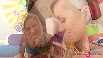 PervCity Cameron and Maia AnalOverdose thumbnail