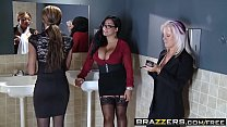 Brazzers - (Kiara Mia, John Strong) - My Boss Is A Creep