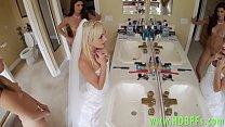 Real brides pussy slammed صورة