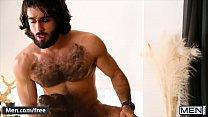Horny (Diego Sans) Fucks (Kip Johnson) Ass - Men.com