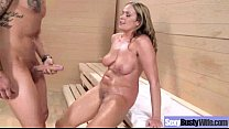 (elexis monroe) Bigtits Mommy Get Hard Style Intercorse clip-14