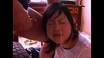 Asian teens getting facial compilation - part II BOSOMLOAD.COM