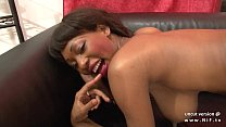 Casting couch Big boobed french black sodomized with cum 2 mouth • (anty xnxx) thumbnail