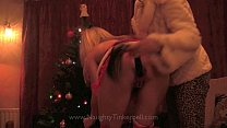 HUB Site- Christmas, dildos