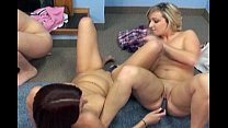 huge housewife orgy image
