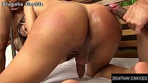Dream Tranny - Shemales Getting Creampied Compilation Part 1
