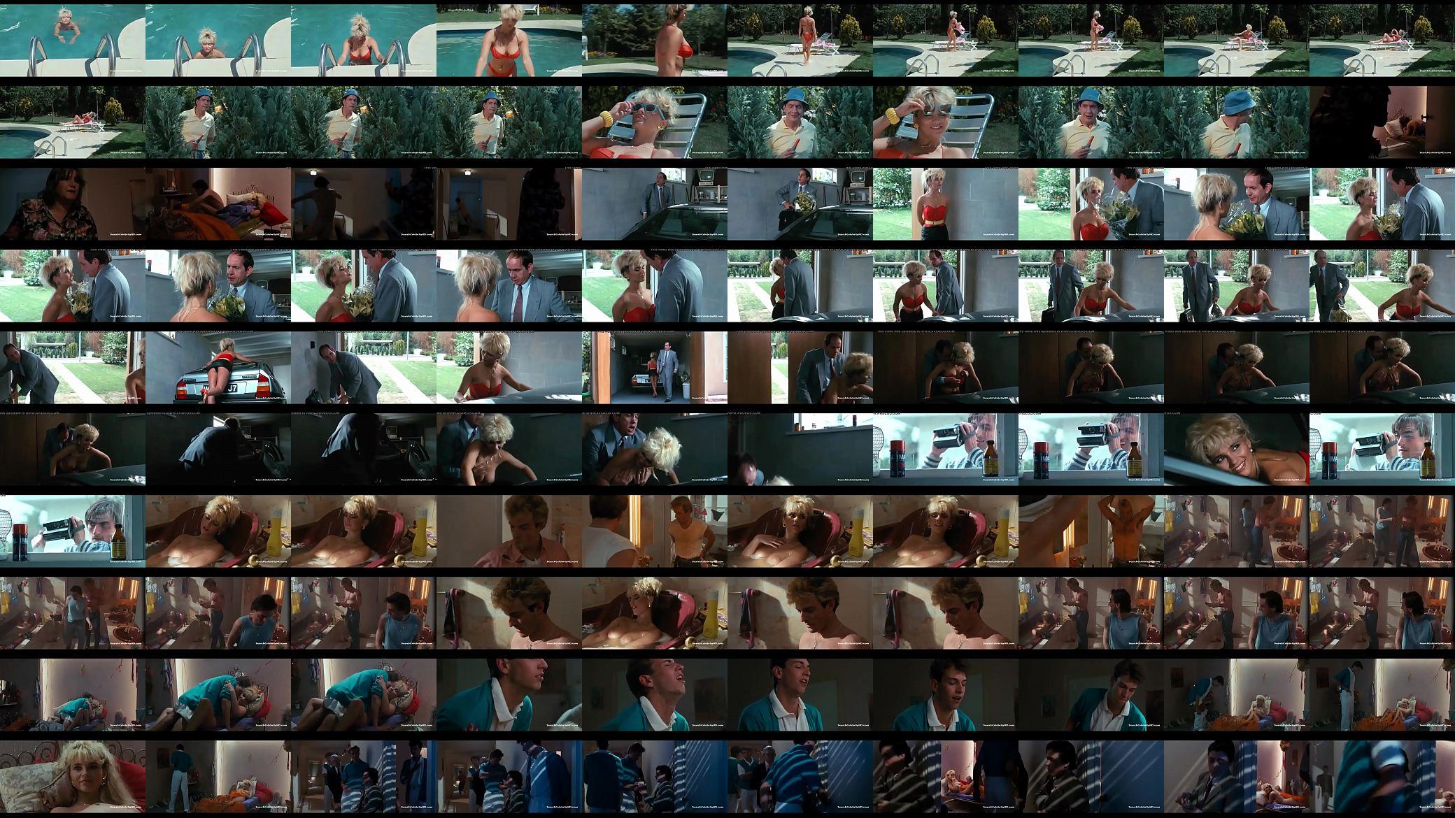 Alleen Maar Nette Mensen Seksscene sex scenes with tanja simic from dutch movie flodders