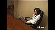 Riko Tachibana Addicted Secretarial tumblr xxx video