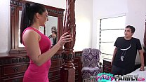 Download video bokep Sneaky Aunt Sexts, Sucks & Fucks - Sheena Ryder - 3gp terbaru