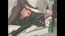 Best Mistress Femdom Interracial BBC. See pt2 at goddessheelsonline.co.uk