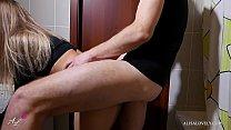Good Sex In The Bathroom With Amateur Babe AlisaLovely صورة