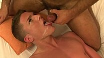 Gay oral sex