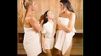 shemale threesome