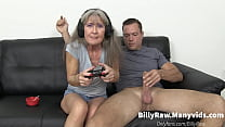 Screenshot Video Gaming Gr anny Gets Big Dick ick
