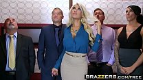 Download video bokep Brazzers - Big Tits at Work - Bridgette B Xande... 3gp terbaru