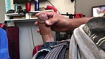 Calça Jeans (1ª Pessoa) #01