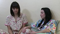Kiss me again! - Veruca James and Violet Starr Preview