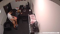 Young Busty Girl has no problem With Fucking fo...