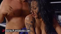 (Ramon Nomar, Amia Miley) - Its Just A Matter Of Time - Digital Playground