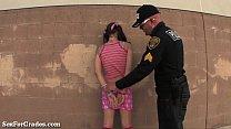 Bad Girl Teen Busted By Teacher! thumbnail
