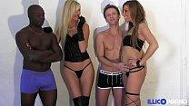 Concours d'endurence sexuelle pour Sheryl et Angelique, deux cochonnes bien salopes [Full Video] porn thumbnail