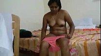 Anumol Mallu Chechi's boobs and pussy (new) pornhub video