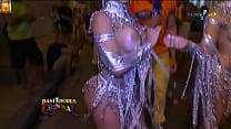 Carnival 2014 - Greater Rio - Cats