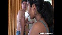 Screenshot Exotic Sex Vaca tion With Larissa sa